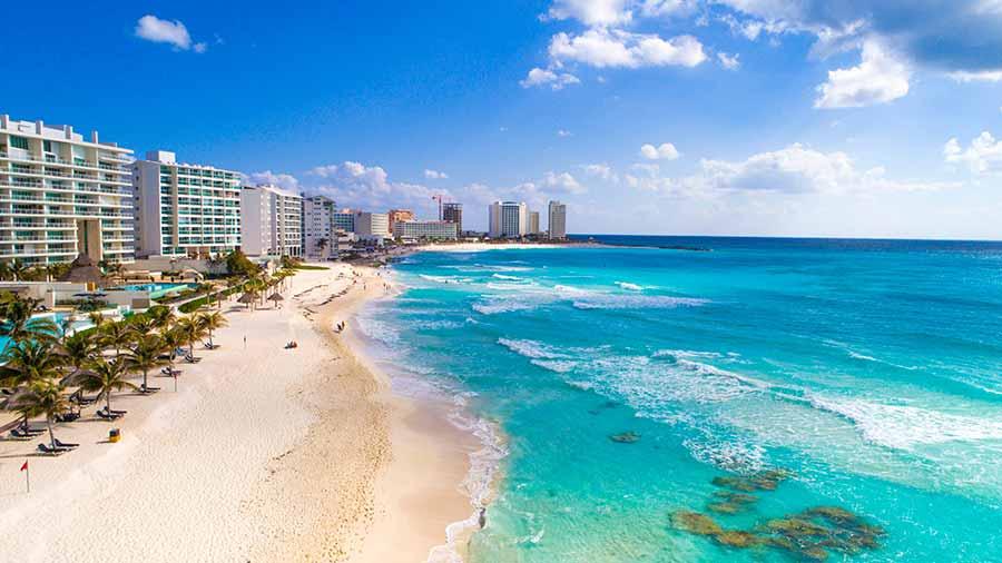 Principais passeios em Cancún