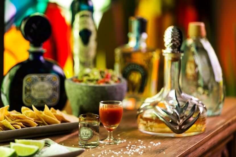 Restaurantes em Cancún
