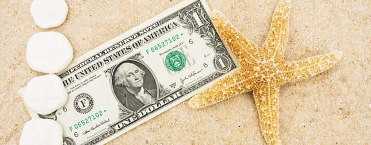 Quanto levar de dinheiro para Cancún