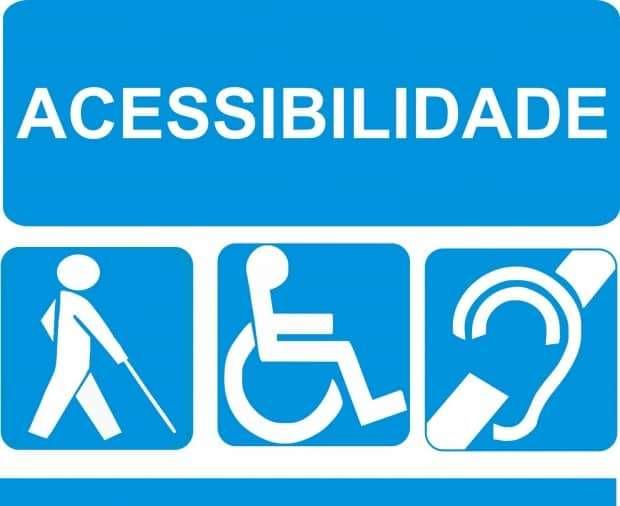 Acessibilidade em Cancún e no México
