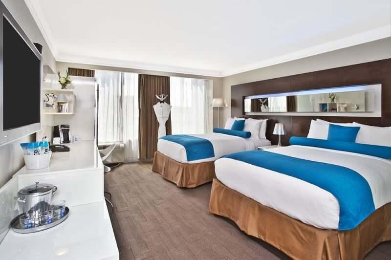Hotéis e a acessibilidade para deficientes físicos em Cancún
