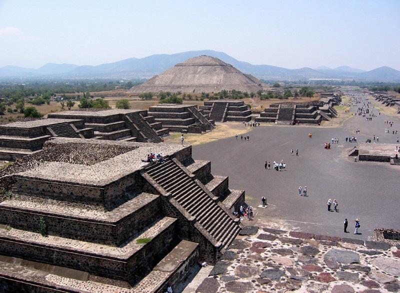 Boa época para ir para a Cidade do México