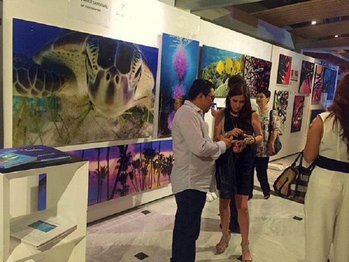 Galeria Balance Cancún: O que fazer e encontrar